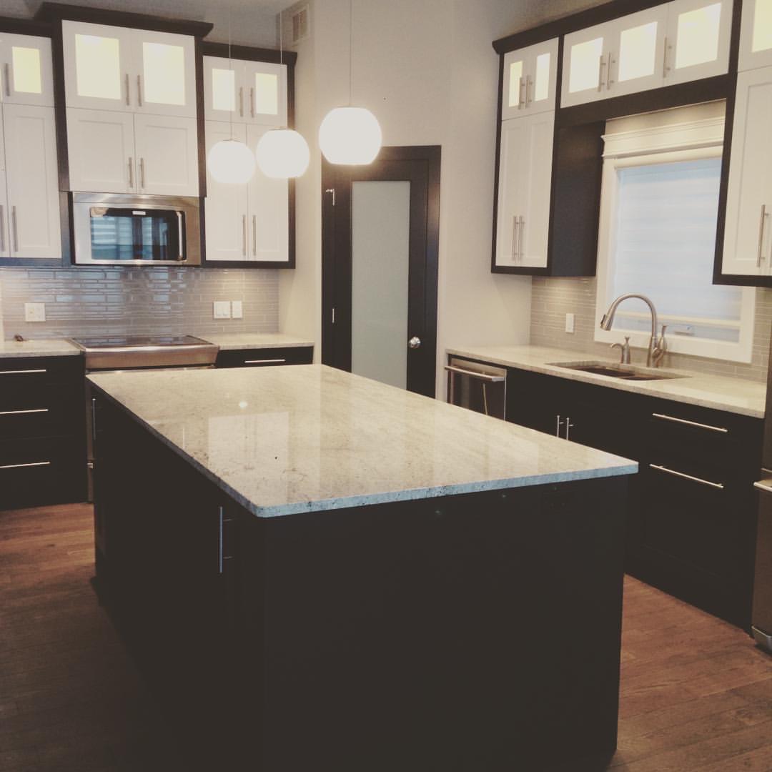 Rick S Custom Cabinets In Regina For The Perfect Unique Home Style